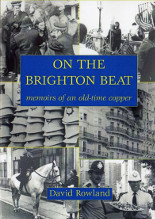 On the Brighton Beat front cover