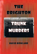 Brighton Trunk Murders front cover