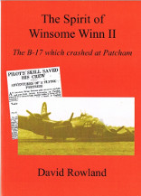 Winsome Winn front cover